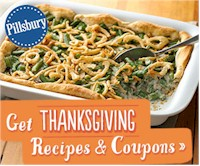 Get Pillsbury coupons